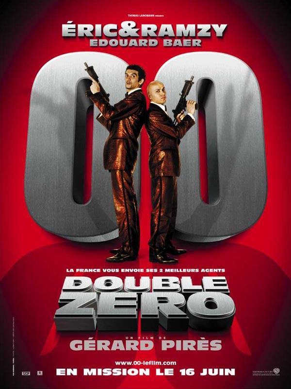 La bombe a retardement : 100 - Page 5 DoubleZero