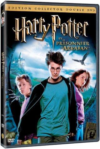 [MULTI] Harry Potter et le Prisonnier d'Azkaban [DVD-R][NTSC]